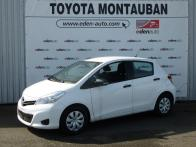Toyota Yaris Affaires D-4D 90 Business Affaires 5p