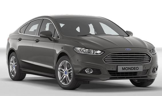 Mondeo FORD