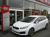 Kia Ceed SW 1.6 CRDi 136ch ISG Active Business DCT7
