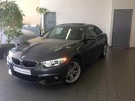 Bmw Serie 4 Coupe