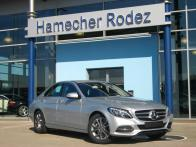 Mercedes Classe C 200 BlueTEC Fascination 7G-Tronic Plus