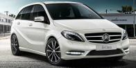 Mercedes Classe B 200 NGD Business 7G-DCT