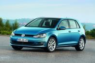 Volkswagen Golf 1.2 TSI 105 BlueMotion Technology Edition 40 DSG 3p