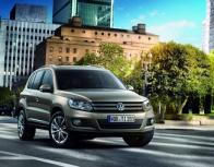 Volkswagen Tiguan 2.0 TDI 140ch FAP BlueMotion Technology Cup 4Motion DSG7