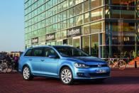 Volkswagen Golf SW 2.0 TDI 184ch FAP BlueMotion Technology GTD DSG6