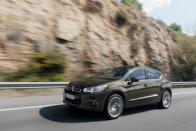 Citroen DS4 2.0 BlueHDi 150ch Executive S&S