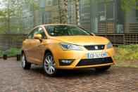 Seat Ibiza SC 1.4 TDI 90ch Reference Business Navi Start/Stop