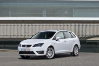 Seat Ibiza ST 1.4 TDI 90ch Reference Business Navi Start/Stop