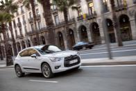 Citroen DS4 2.0 HDi160 FAP Executive