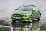 Mercedes Classe A 160 Business 7G-DCT