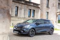 Renault Clio Estate dCi 90ch energy Limited EDC