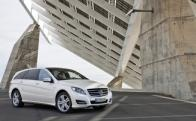 Mercedes Classe R 300 CDI BE Pack Technologie