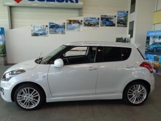 prix Suzuki Swift