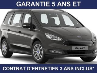prix Ford Galaxy