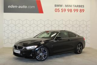 prix BMW Serie 4 Coupe