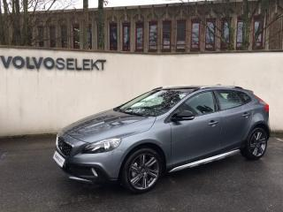prix Volvo V40 Cross Country