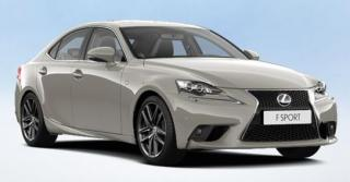 prix Lexus IS