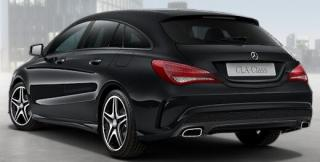 prix Mercedes CLA Shooting Brake