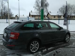 prix Skoda Octavia Break