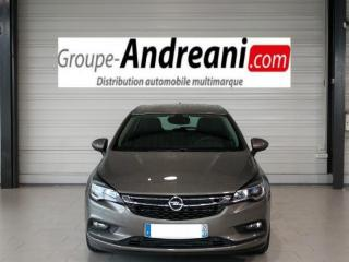prix Opel Astra Sports Tourer