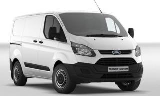 prix Ford Transit Custom
