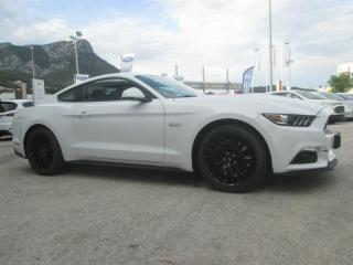 prix Ford Mustang