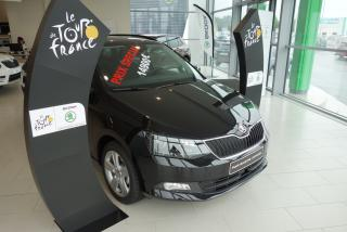 prix Skoda Fabia Break