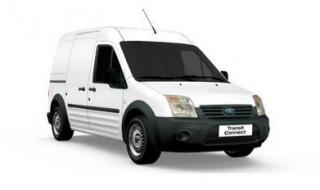 prix Ford Transit Connect