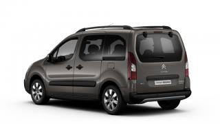 prix Citroen Berlingo