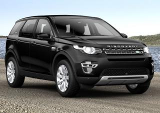 prix Land Rover Discovery Sport