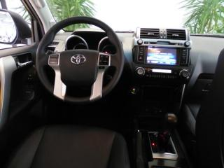 prix Toyota Land Cruiser