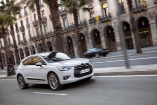 Citroen DS4 1.6 VTi 120ch So Chic