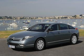 Citroen C6 Business V6 HDi 208 FAP BVA