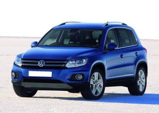 Volkswagen Tiguan Sportline 2.0 TDI 177 DSG 7 BlueMotion Technology 4Motion