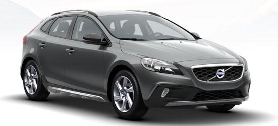 VOLVO V40 Cross Country D3 150ch Momentum Groupe Duffort Tours TOURS