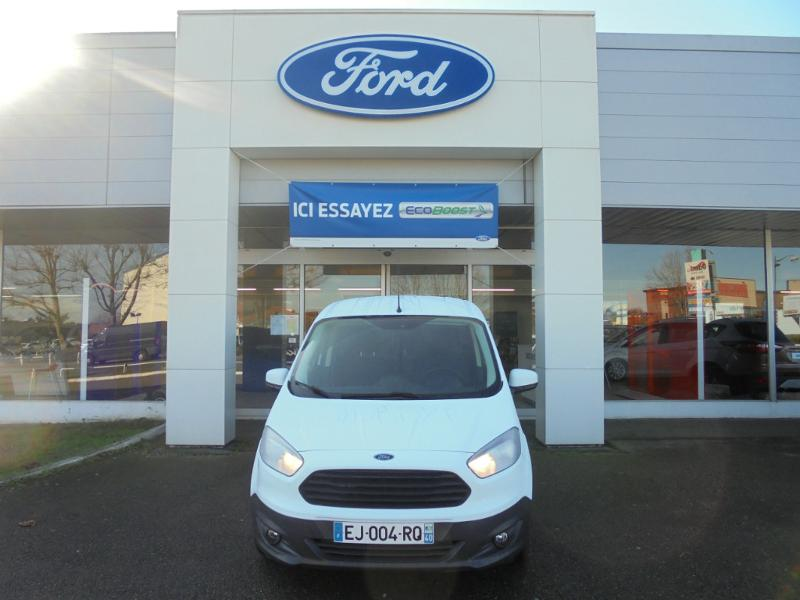 FORD Transit Courier 1.6 TD 95ch Trend