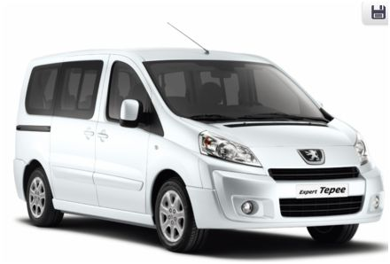 PEUGEOT Expert 1.6 BlueHDi 115ch Compact S&S