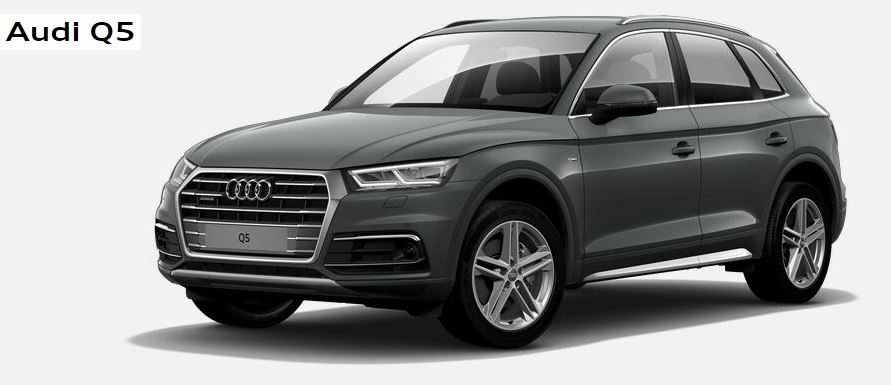 AUDI Q5 2.0 TDI 190ch clean diesel S line competition plus quattro S tronic 7 JEAN LAIN AUTOMOBILES AUDI CHAMBERY CHAMBERY