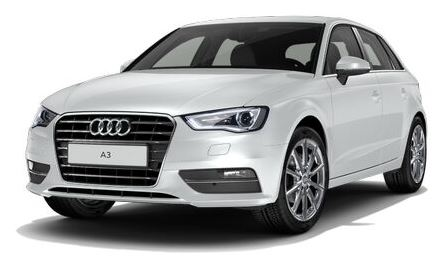 AUDI A3 Sportback 2.0 TFSI 190ch Design luxe S tronic 7 JEAN LAIN AUTOMOBILES AUDI CHAMBERY CHAMBERY