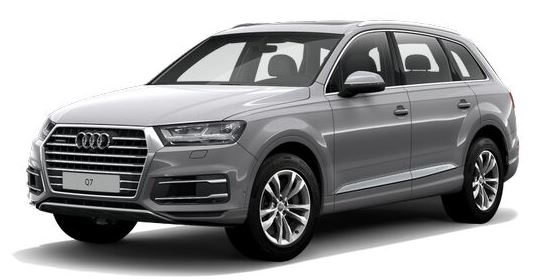 Audi Q7 3.0 V6 TDI 272ch clean diesel Avus Extended quattro Tiptronic 7 places JEAN LAIN AUTOMOBILES AUDI CHAMBERY CHAMBERY