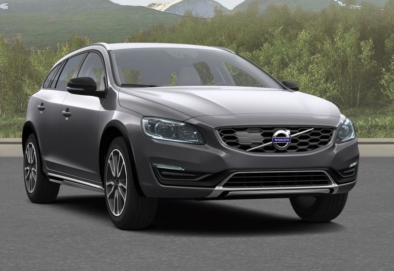VOLVO V60 Cross Country D4 AWD 190ch Summum Geartronic BIDAUD PERE ET FILS ATHIS MONS