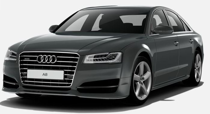 AUDI A8 3.0 V6 TDI 262ch clean diesel Avus Extended quattro Tiptronic JEAN LAIN AUTOMOBILES AUDI CHAMBERY CHAMBERY