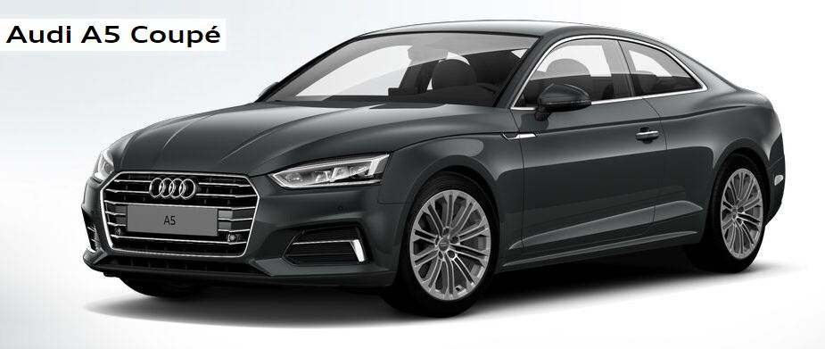 Audi A5 2.0 TFSI 252ch S line quattro S tronic 7 JEAN LAIN AUTOMOBILES AUDI CHAMBERY CHAMBERY