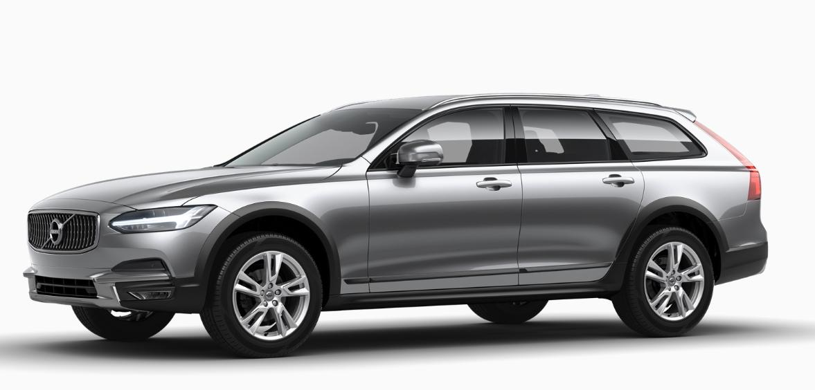 VOLVO V90 Cross Country D4 AWD 190ch Luxe Geartronic FELIX FAURE AUTOMOBILES VAISE LYON Vaise