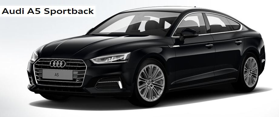 AUDI A5 Sportback 2.0 TFSI 252ch ultra Design Luxe quattro S tronic 7 Olympic Auto Nogent Le Phaye