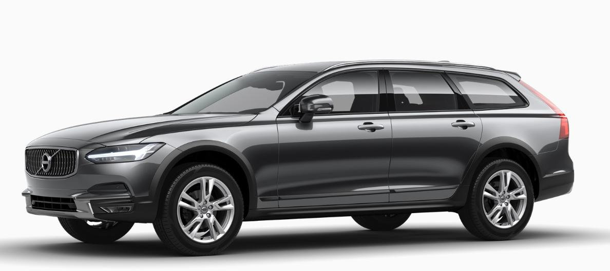 Volvo V90 cross country D4 AWD 190ch Pro Geartronic Volvo Marseille - ACTION AUTOMOBILE MARSEILLE