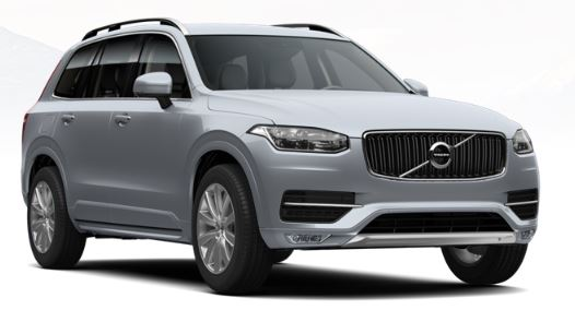 Volvo Xc90 D5 AdBlue AWD 235ch R-Design Geartronic 7 places Volvo Marseille - ACTION AUTOMOBILE MARSEILLE