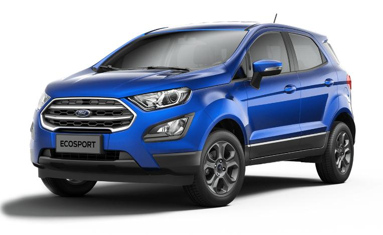 Ford Ecosport 1.0 EcoBoost 125ch B&O Play Edition VAGNEUR AUTOMOBILES PUGET-SUR-ARGENS