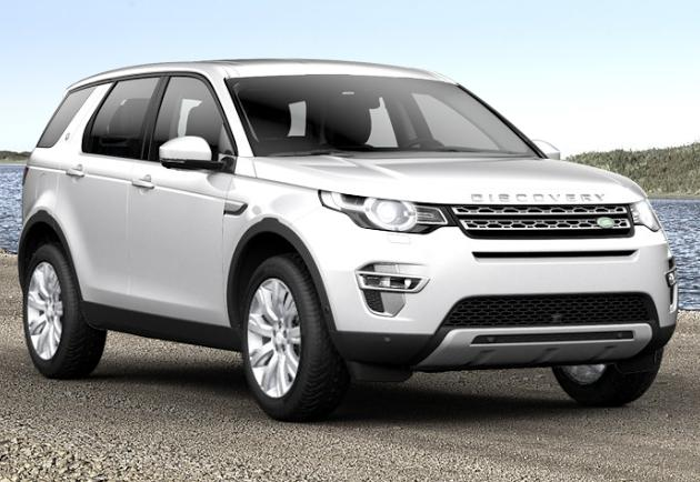 Land-rover Discovery sport 2.0 TD4 180ch HSE AWD BVA Mark III GNR Automobiles CROLLES