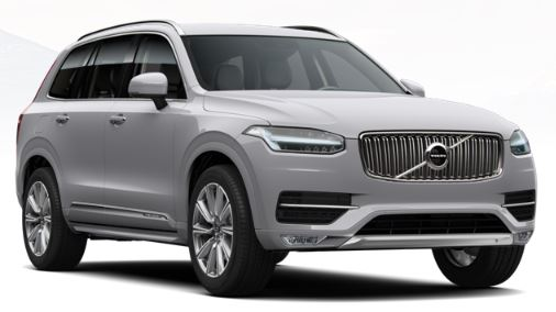 Volvo Xc90 D5 AdBlue AWD 235ch Inscription Luxe Geartronic 7 places BIDAUD PERE ET FILS ATHIS-MONS